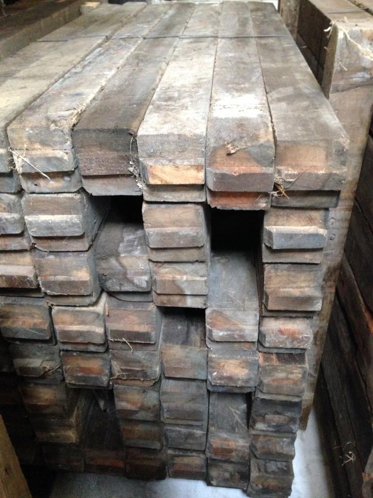 Reclaimed Timber Timber Flooring Structural Timber Beams