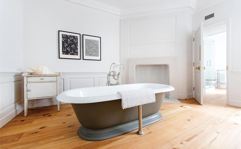 Bathroom, Broadwick Street