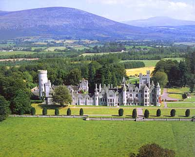 Humewood Castle, Co. Wicklow
